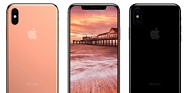 Звонок из будущего. Обзор iPhone X