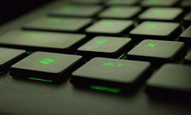 Клавиатуры: типы, конструкция и другие важные характеристики