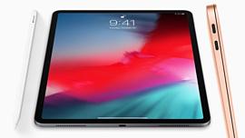 Новые iPad Pro, MacBook Air и Mac Mini. Что изменилось?