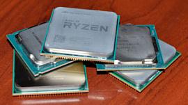 В чем разница между процессорами Intel и AMD?
