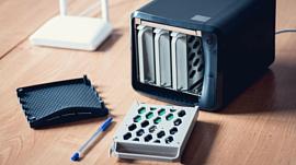 Как выбрать NAS-накопитель для дома и офиса? Топ-10 моделей