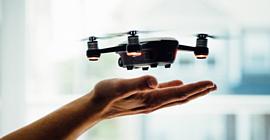 Выбираем недорогой дрон для развлечений с детьми и друзьями