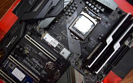 Чем отличаются чипсеты Intel и материнские платы на них?