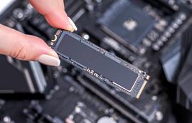 Лучшие SSD-накопители 2019 года для работы и для игр