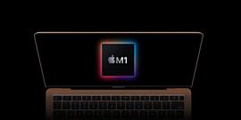 Новый чип? Без проблем! Обзор Apple MacBook Air с M1