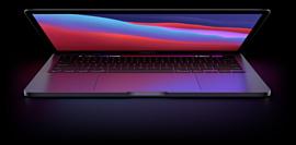 Много преимуществ и почти никаких недостатков. Обзор Apple MacBook Pro с чипом M1