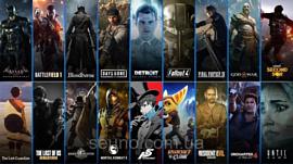 Топ-20 игр в PlayStation Plus Collection