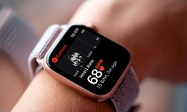 Как работают сенсоры в умных часах и фитнес-браслетах