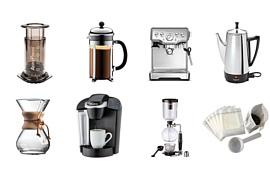 Как выбрать кофеварку или кофемашину?
