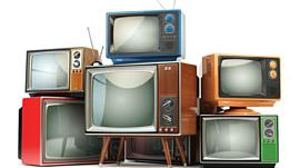 Второй телевизор в доме
