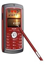 Телефоны с сенсорными экранами