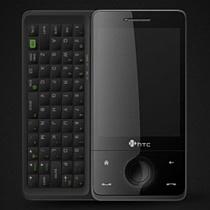 HTC Touch Pro: мощнее и массивнее, чем Touch Diamond