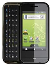 Highscreen Zeus – единственный на рынке QWERTY-слайдер на Android и самый доступный по цене андроидфон в России.