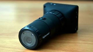 Highscreen Black Box Outdoor: недорогой гибрид Full HD-авторега и Action-камеры
