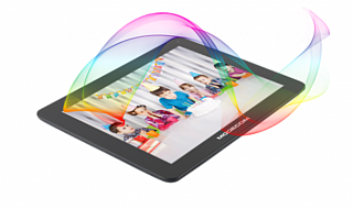 Планшет Modecom FreeTab 8001 IPS X2 3G