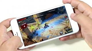 Мобильные игры месяца: iOS (январь 2016)