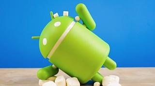 Мобильные приложения месяца: Android (январь 2016)