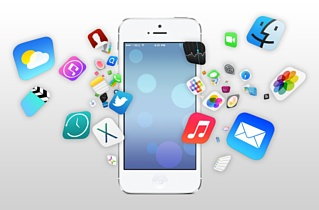Мобильные приложения месяца: iOS (январь 2016)