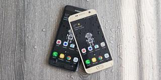 Топ-10 водостойких смартфонов
