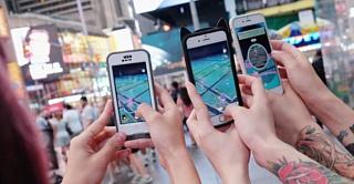 Pokemon Go: какие еще игры можно выпустить в AR-версии?