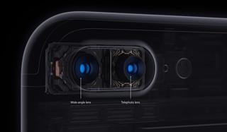 Как работают двойные камеры современных смартфонов?