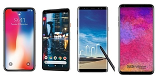 Смартфоны-флагманы становятся все дороже. Оправдывают ли они свою цену?
