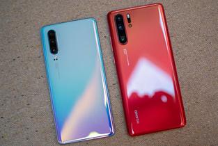 В чем разница между Huawei P30, P30 Pro и P30 lite?