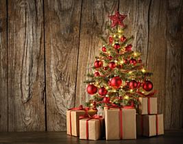 10 интересных подарков на Новый год
