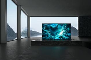 8K-телевизоры: мифы и реальность