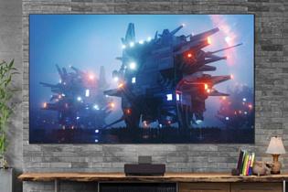 Телевизор против короткофокусного проектора: плюсы и минусы