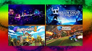 Лучшие игры для карантина на дому: для ПК, PlayStation 4, Xbox One и Nintendo Switch