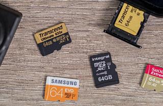Чем дорогие карты памяти отличаются от дешевых? Помогаем выбрать
