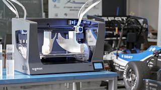 Как выбрать 3D-принтер?