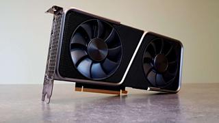 Среднебюджетная видеокарта с производительностью бывшего флагмана. Обзор Nvidia GeForce RTX 3070
