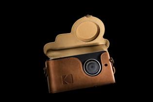 Взгляд в прошлое: странные смартфоны от Kodak, Puma, RED и других брендов