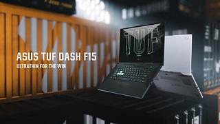 Эффективен, хоть и не идеален. Обзор геймерского ноутбука ASUS TUF Dash F15