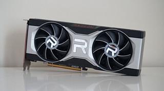 Холостой выстрел. Обзор AMD Radeon RX 6700 XT