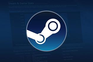 Средний геймер со средним ПК. Собираем компьютер по данным Steam Hardware Survey