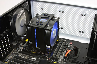 Как выбрать кулер для процессора?