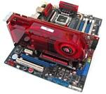 Обзор Visiontek Radeon HD 4870