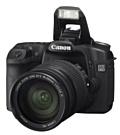 Знакомство с Canon EOS 50D