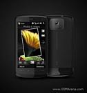 Первый взгляд на HTC Touch HD