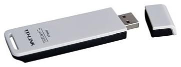Беспроводной сетевой USB-адаптер TL-WN322G от компании TP-LINK
