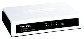 Коммутатор TP-Link TL-SF1005D