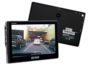 Lexand STR-7100 HDR: 7-дюймовый GPS-навигатор в комплекте с HD-регистратором