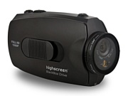 Highscreen Black Box Drive: интересный регистратор с возможностью записи в Full HD