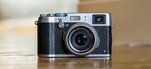 Топ-10 компактных камер для отпуска