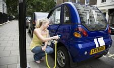 Электромобили: прошлое, настоящее и будущее