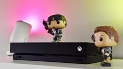 Самая мощная игровая консоль в мире. Обзор Xbox One X