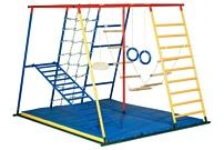 Как выбрать детский спортивный комплекс?